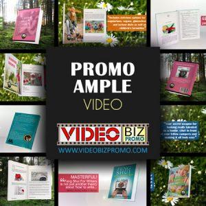 promo ample video