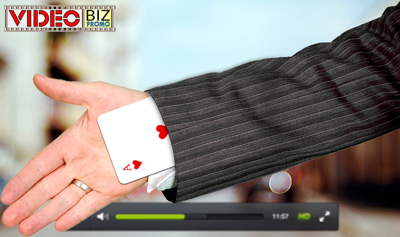 Your Branded Business Card