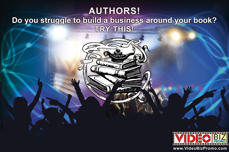 authors try this
