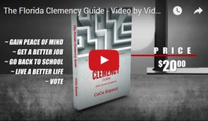 The Florida Clemency Guide: Can your Criminal Record be Sealed, Expunged or Pardoned?