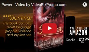 Power (Interracial Gangster Romance with Twists BWWM)