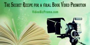 secret recipe viral book video